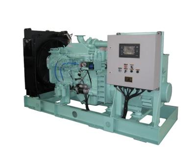 进口康明斯系列船用发电机组