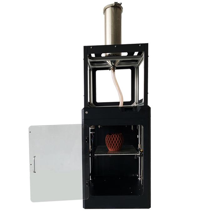 ZCC3040陶泥打印机