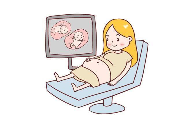 输卵管不通赴乌克兰试管成功怀上双胞胎-蓓贝天使