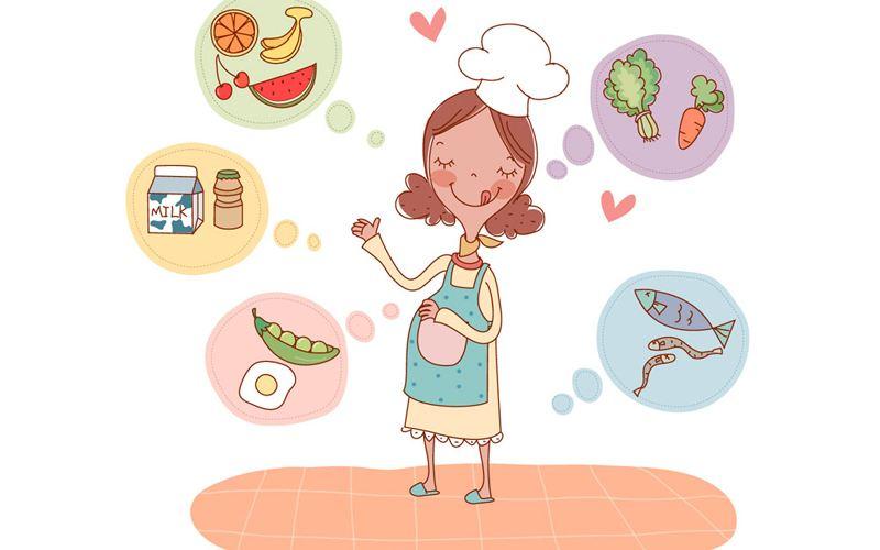 蓓贝天使:广州做试管婴儿助孕时如何调整饮食?