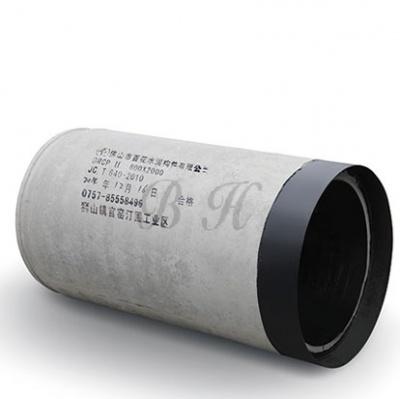 顶进式钢筋混凝土排水管1