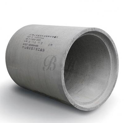 钢筋混凝土排水管2