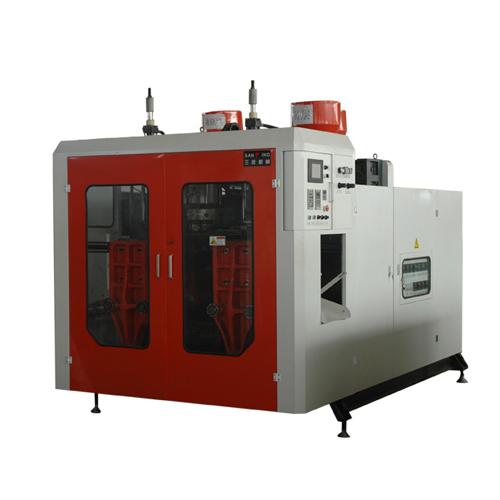 SQ-11 5 Liter Single Layer Hydraulic Blow Molding Machine