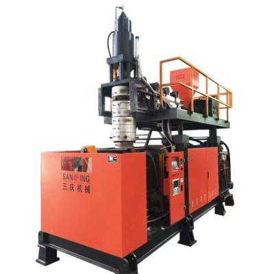 SQ15L Storage Hydraulic Hollow Blow Molding Machine