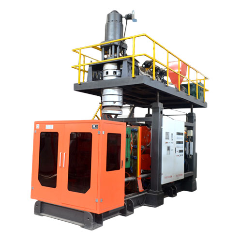 25L Hydraulic Blow Molding Machine