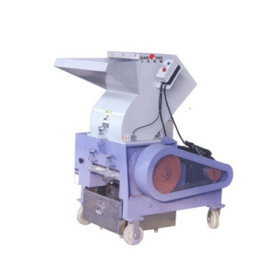 SQ Special Crushing Machine For Plastics