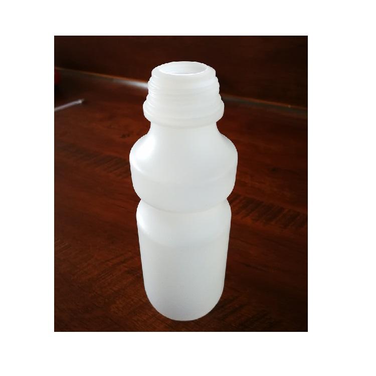 hdpe litchi/milk/yogurt bottle blowing machine
