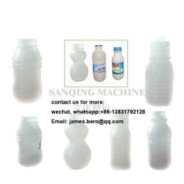 Milk Bottles Yogurt Bottles Juice Bottles