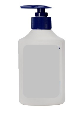 Bleach Bottles Disinfectant Bottles Sanitizer Bottles