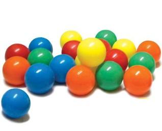 Sea balls Kids balls Ball pits