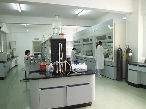检验中心检验室1