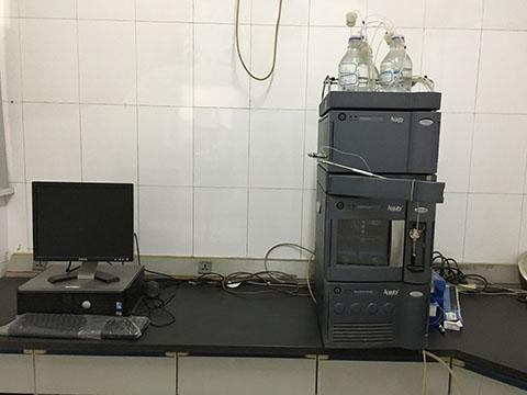 超高压液相色谱仪1
