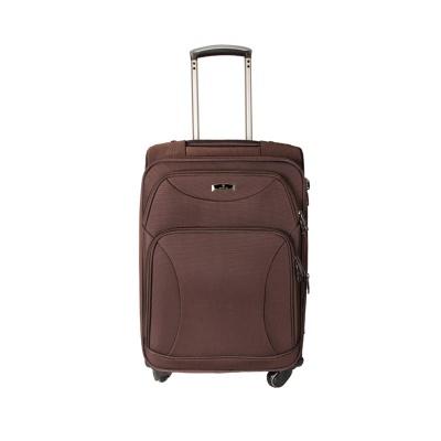 Super light suitcase