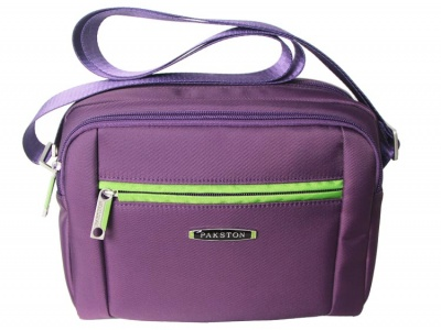 Straddle bag