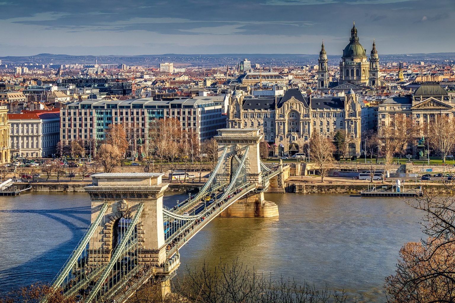 Budapest Jumps to 85th Place on Global Financial Centres Index