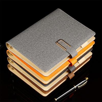平裝定制筆記本