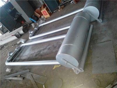 旋转式滗水器、浮筒式滗水器