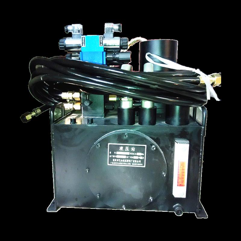 机械设计液压系统简介