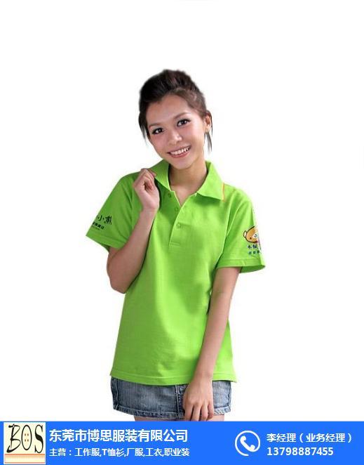 POLO衫款式 (2)