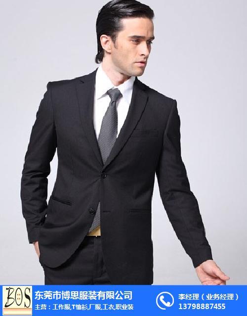 男款西装定做款式 (3)