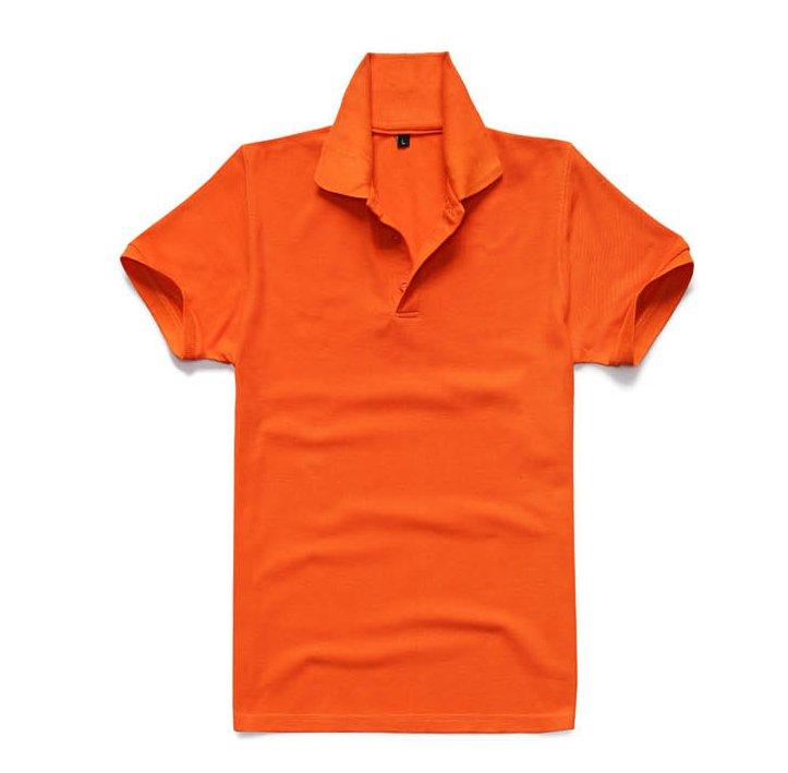 夏季宽松同学聚会T恤衫定做