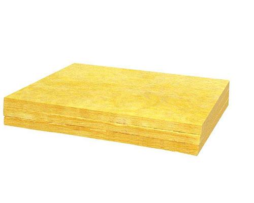 防火保温岩棉板
