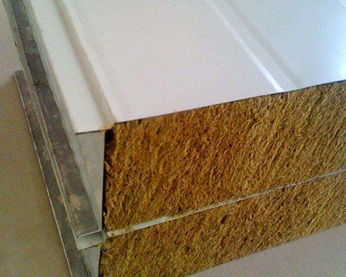 岩棉净化板