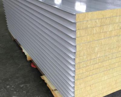 建筑外墙岩棉板