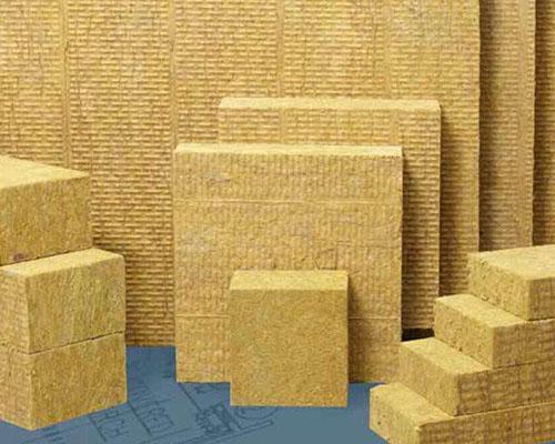 岩棉板外墙保温