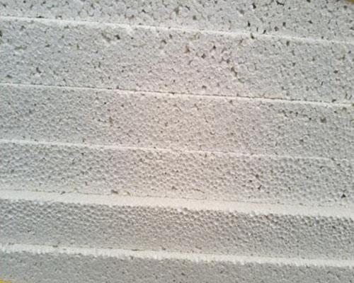 外墙聚苯保温板