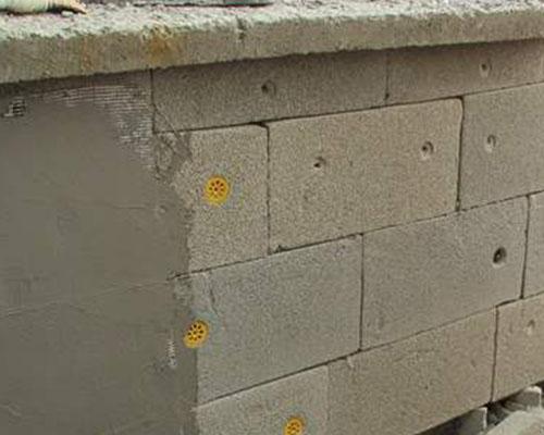建筑外墙保温板
