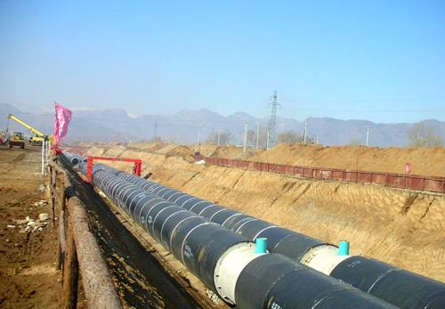 排水用螺旋钢管