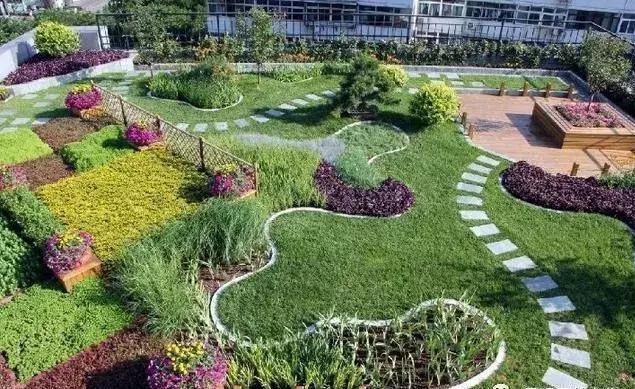 园林绿化的重要性