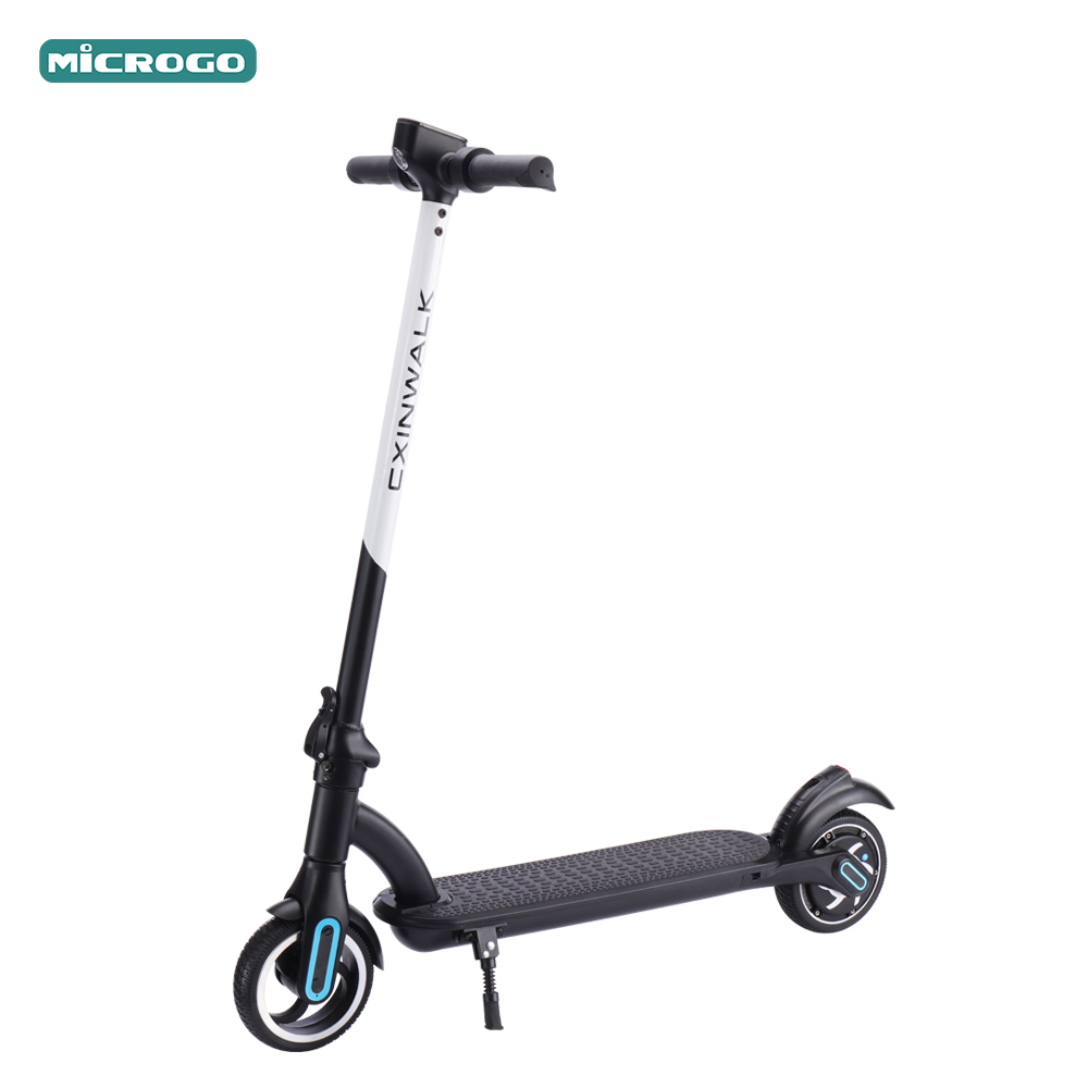 M8 ELECTRIC KICK SCOOTER