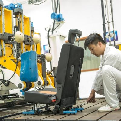 座椅总成及零部件测试