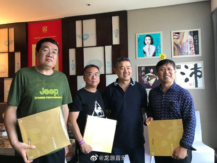 北京国际音乐音响展, 在微风徐徐的好天气...