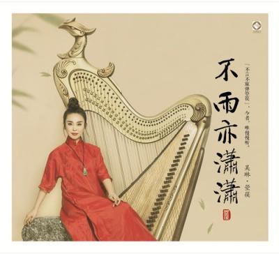 不雨亦潇潇——箜篌 吴琳 DSD