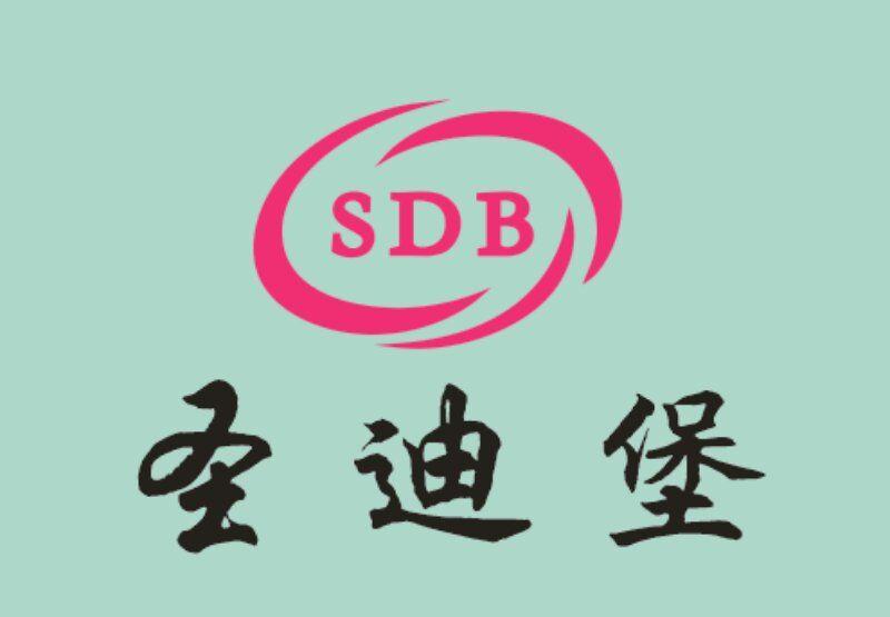 圣迪堡logo