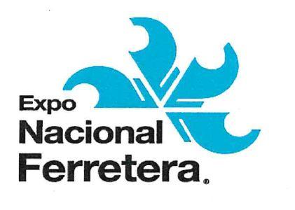 Expo Nacional Ferretera Mexico 2019