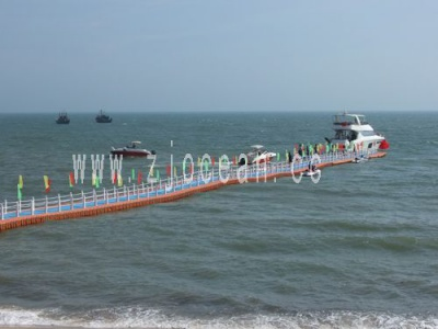 Fujian multi-function wharf