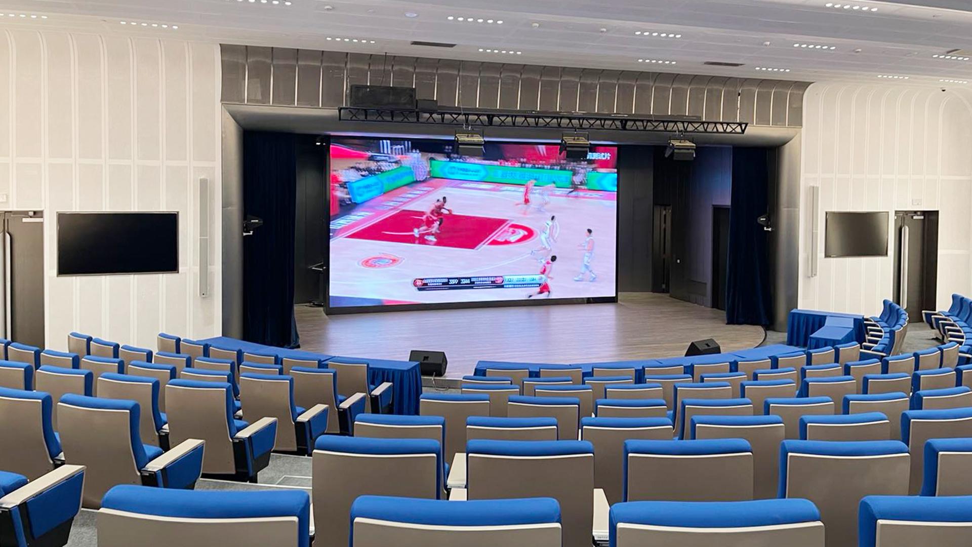 北京中关村X多功能厅