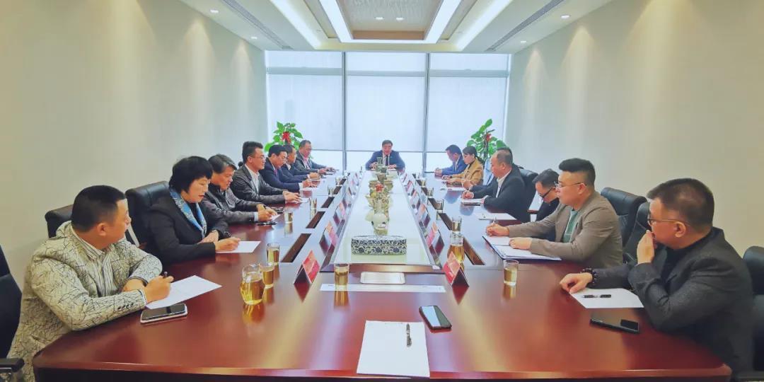 联合国国际合作项目推介会在深圳举行 红石集团大健康产业将重点推出