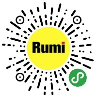 Rumi Resume Work...
