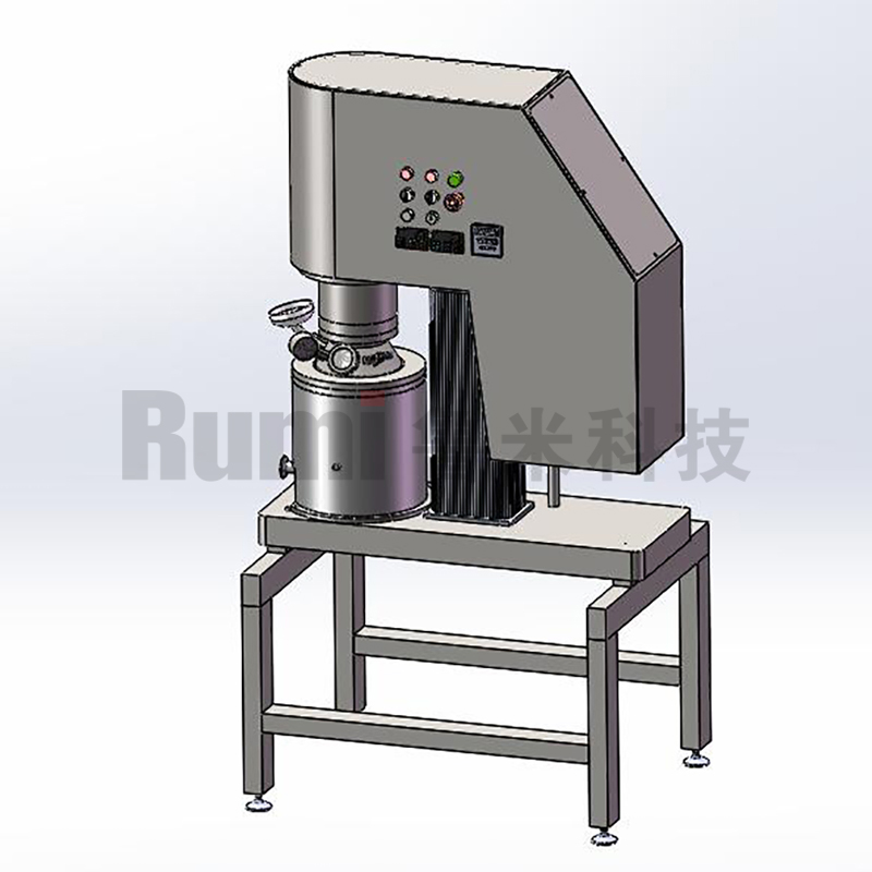 Lab Disperser (High End)