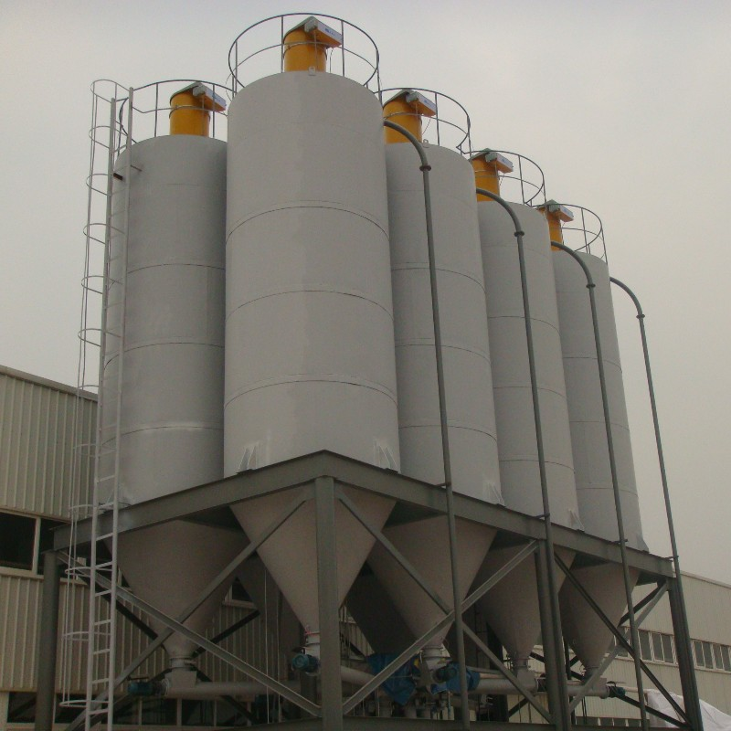Carbon Steel Storage Tanks