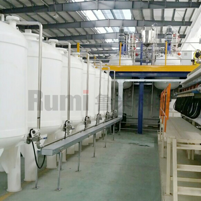 Graphene Oxide Complete Production Equipment