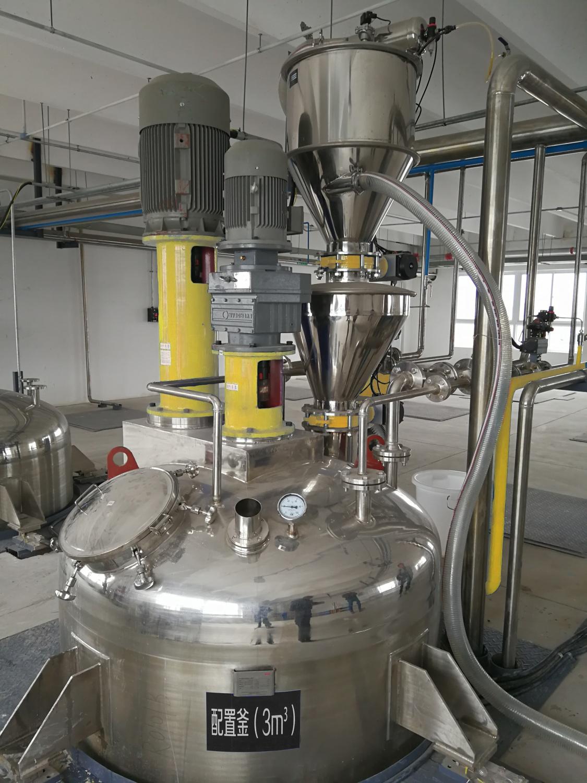 Pesticides Complete Equipment