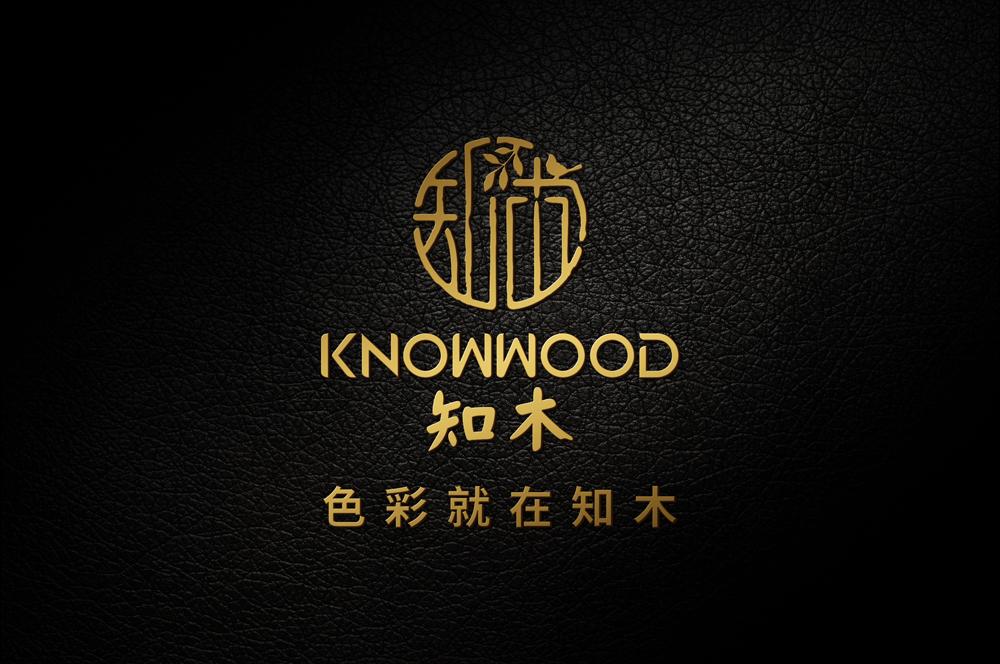 品牌整合-知木LOGO