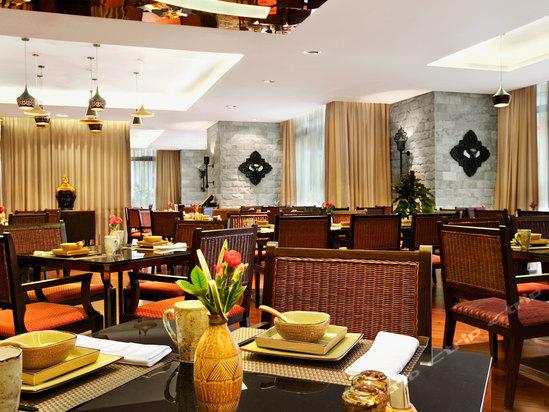 餐廳空間設計的創新
