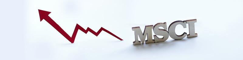 提高MSCI评级的五大建议